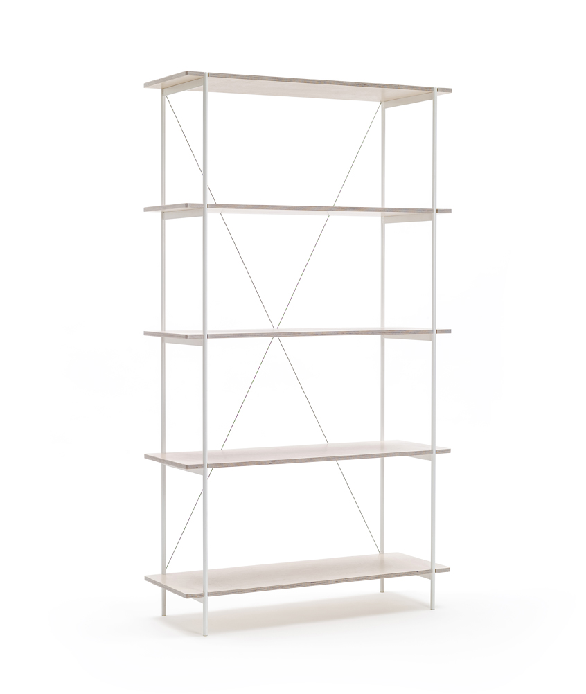 Shelf One 144 x 80